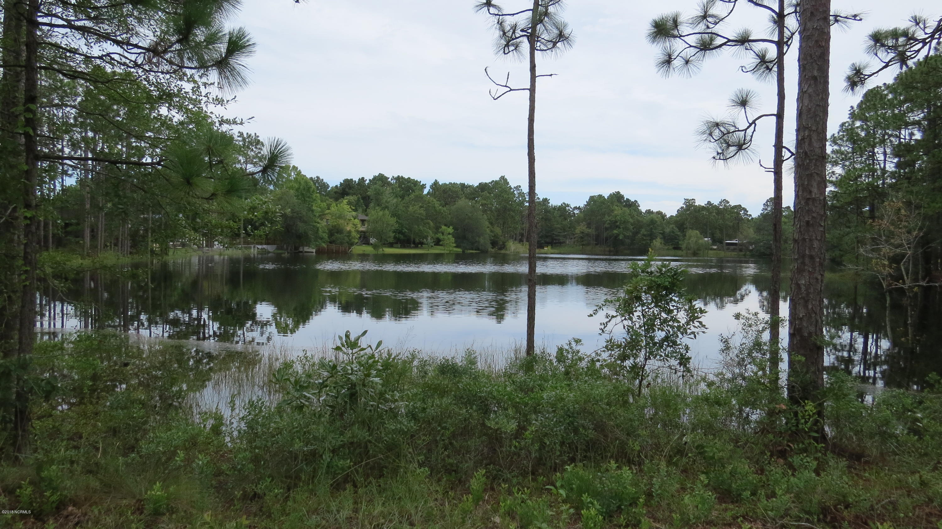 2353 Frink Lake Drive Southport, NC 28461