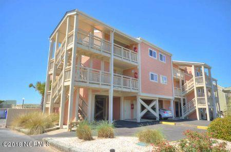 1000 Caswell Beach Road #601 Caswell Beach, NC 28465