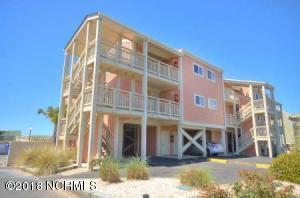 1000 Caswell Beach Road, 601, Caswell Beach, NC 28465