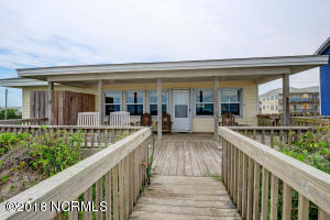 616 N Shore Drive, Surf City, NC 28445