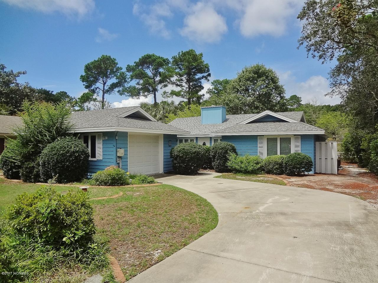 614 Jasmine Lane Sunset Beach, NC 28468