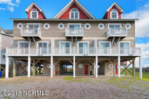 3870 Island Drive, North Topsail Beach, NC 28460