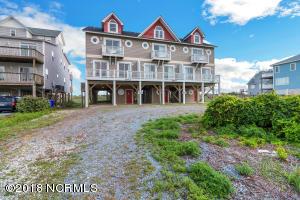 3868 Island Drive, North Topsail Beach, NC 28460