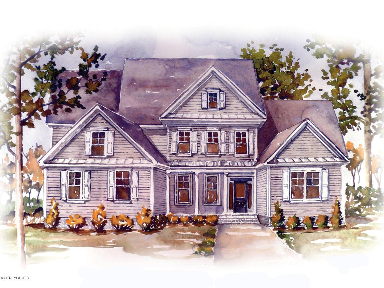 1117 Baldwin Park Drive Wilmington, NC 28411