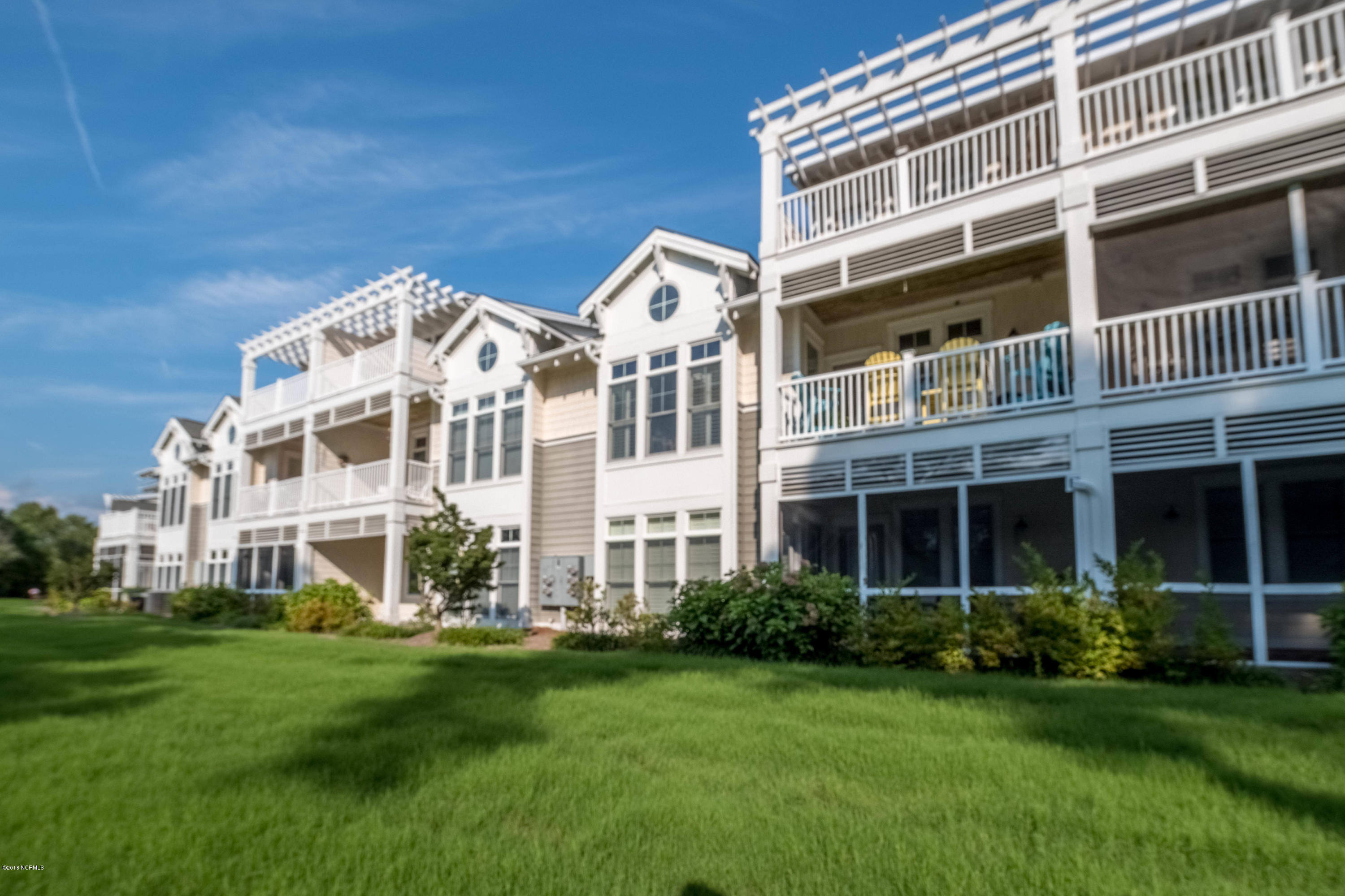 2537 St James Drive #1005 Southport, NC 28461