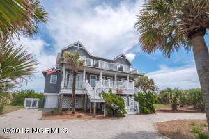 17 Starrush Trail, Bald Head Island, NC 28461