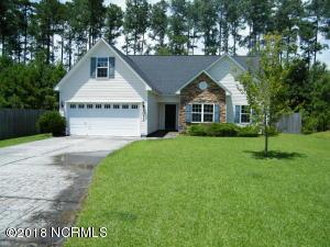 2013 Wt Whitehead Drive, Jacksonville, NC 28546