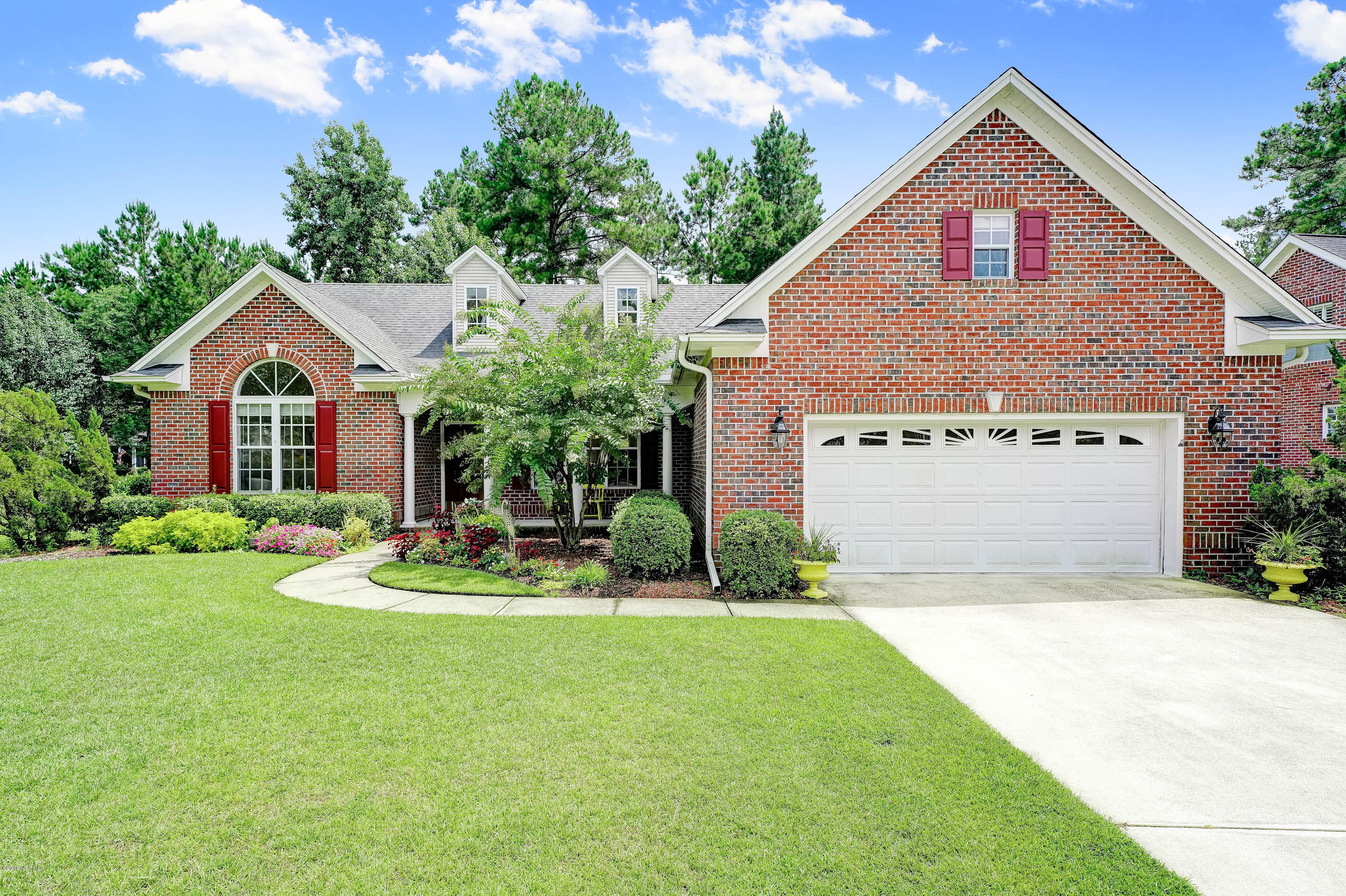 1157 Willow Pond Lane Leland, NC 28451