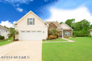 1316 Ark Royal Court, Ocean Isle Beach, NC 28469