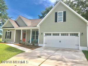 305 Coldwater Drive, Swansboro, NC 28584