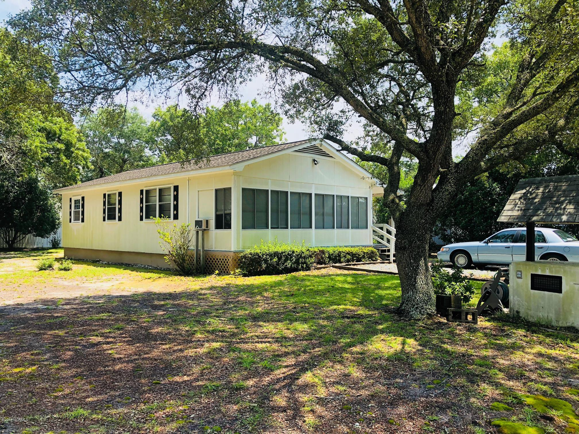 158 NE 7TH Street Oak Island, NC 28465