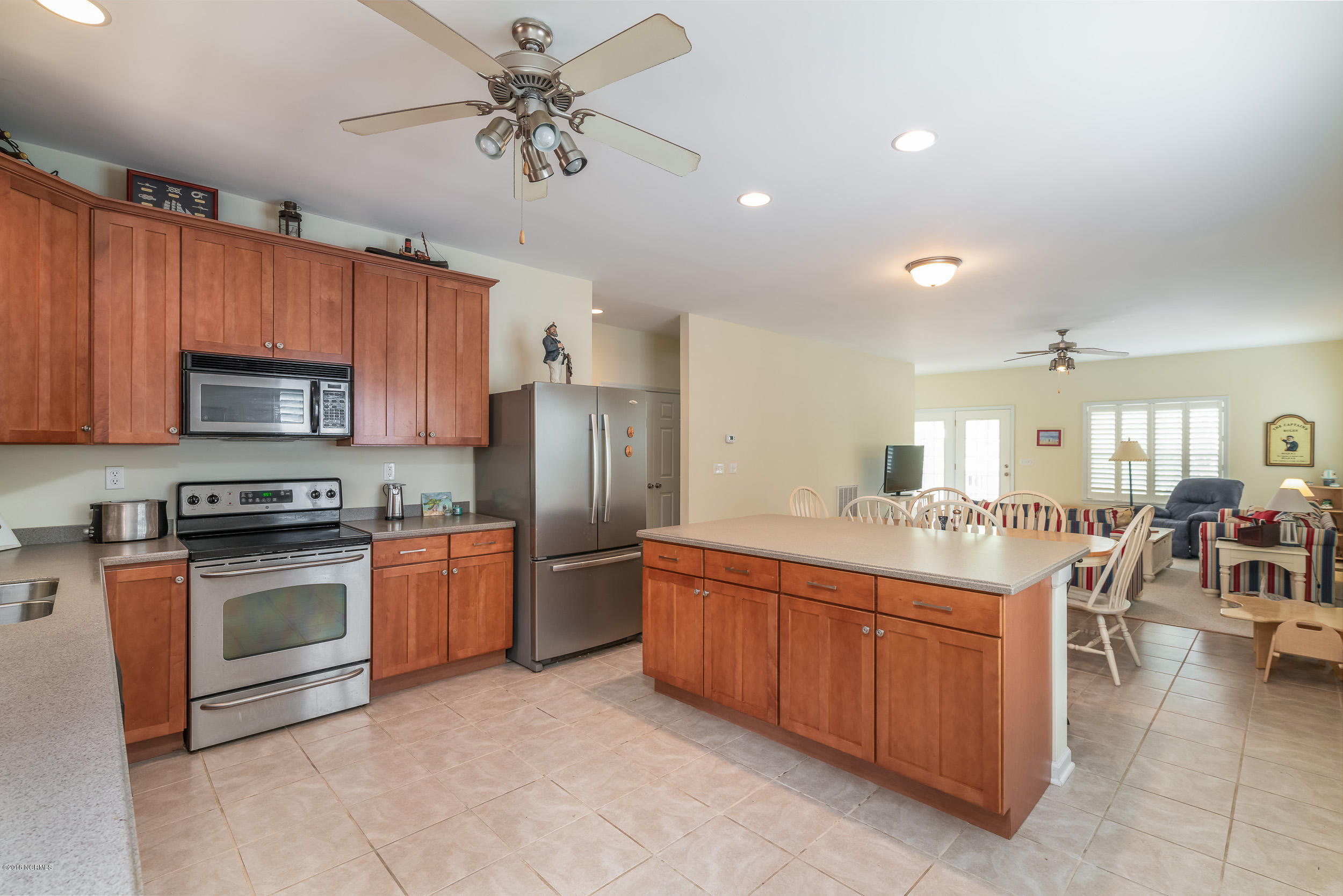 214 NE 42ND Street Oak Island, NC 28465