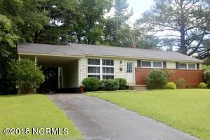 400 Houston Road, Jacksonville, NC 28540