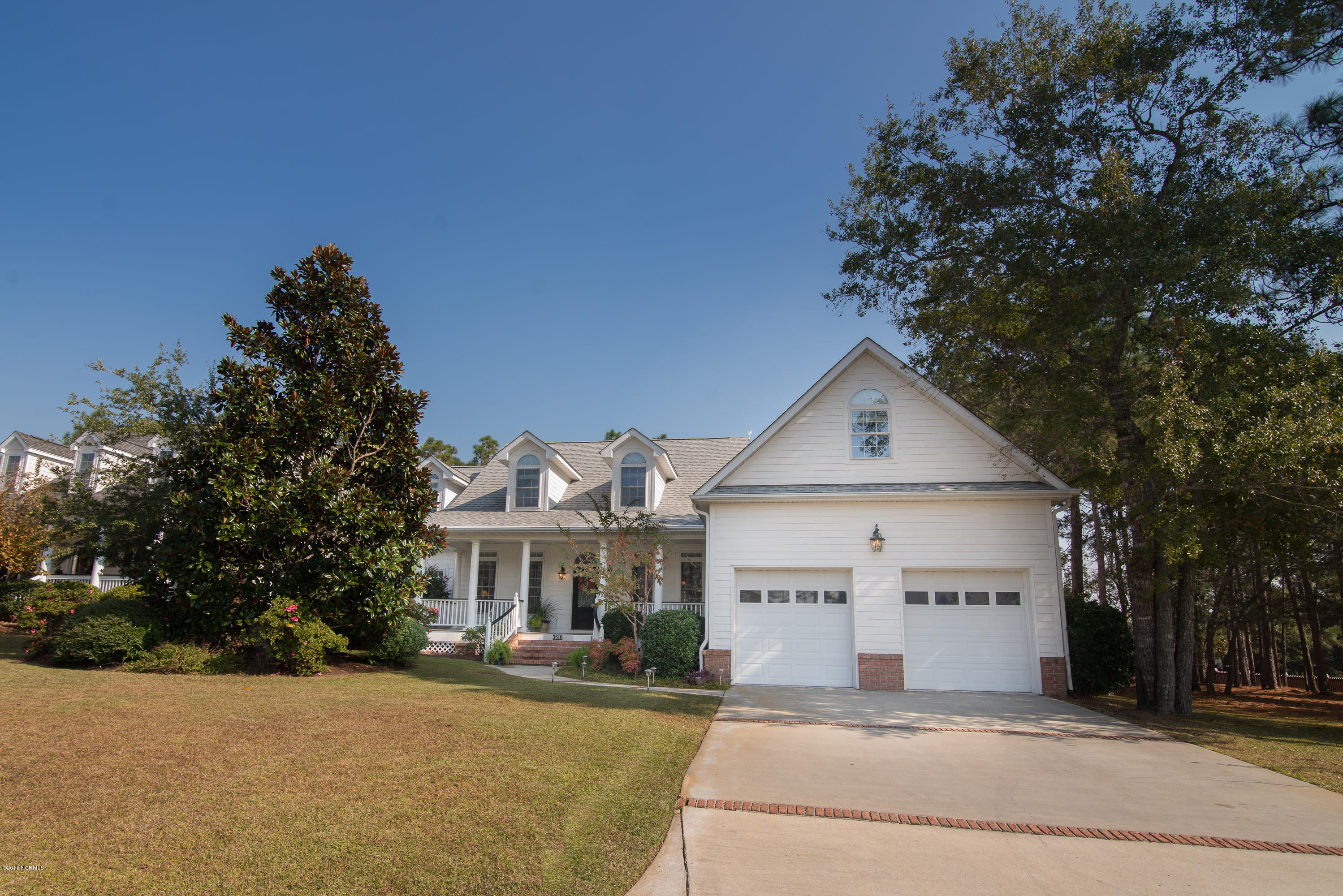 3610 W Medinah Avenue Southport, NC 28461