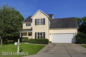 7928 Country Lakes Road, Wilmington, NC 28411