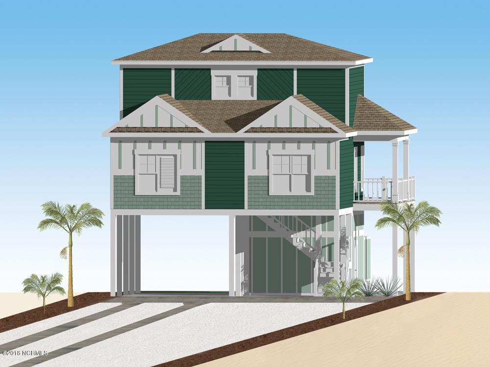 908 Riverside Drive Sunset Beach, NC 28468