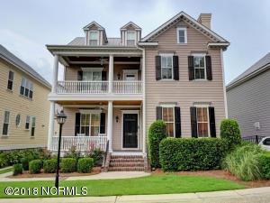 1810 Barkley Avenue, Wilmington, NC 28403