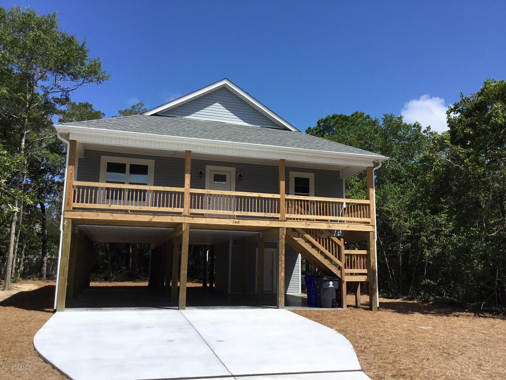146 NE 4TH Street Oak Island, NC 28465