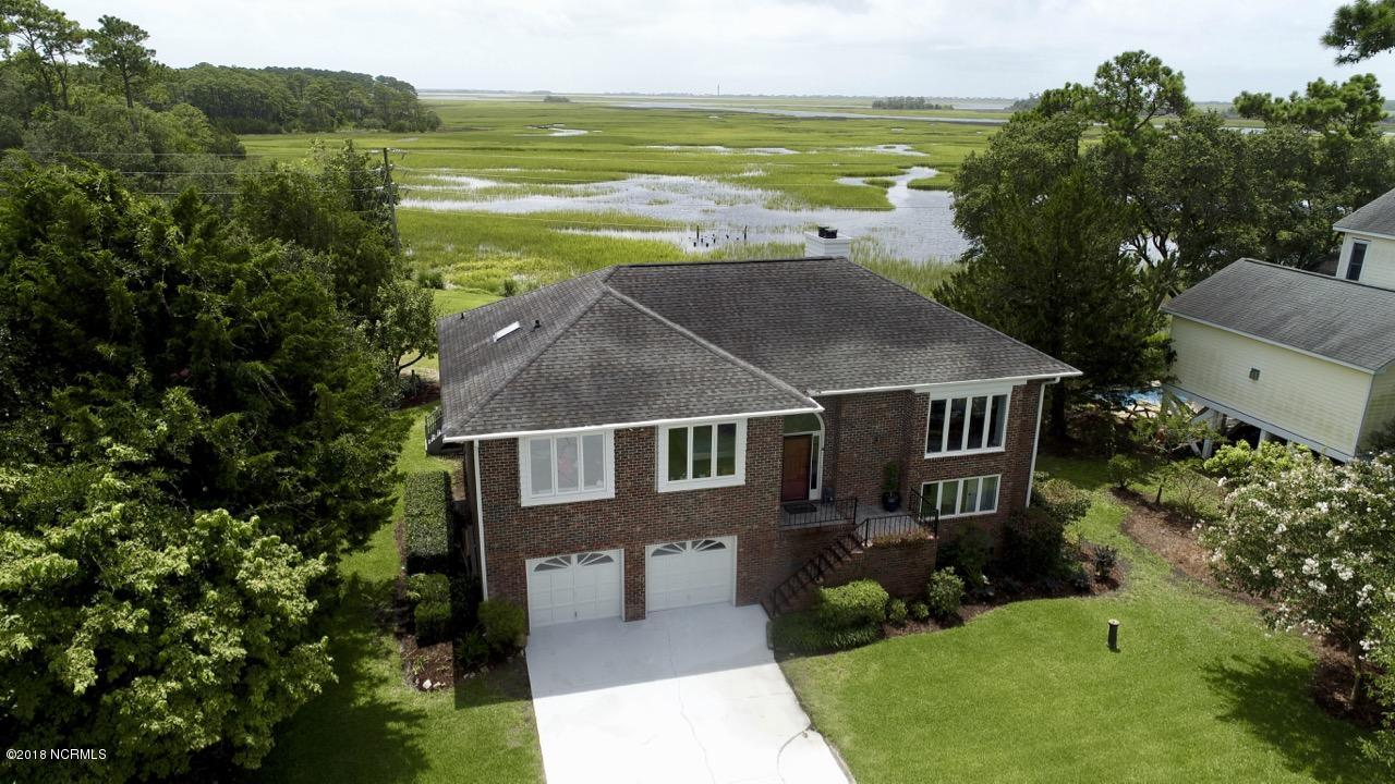 1030 Captain Adkins Drive Southport, NC 28461