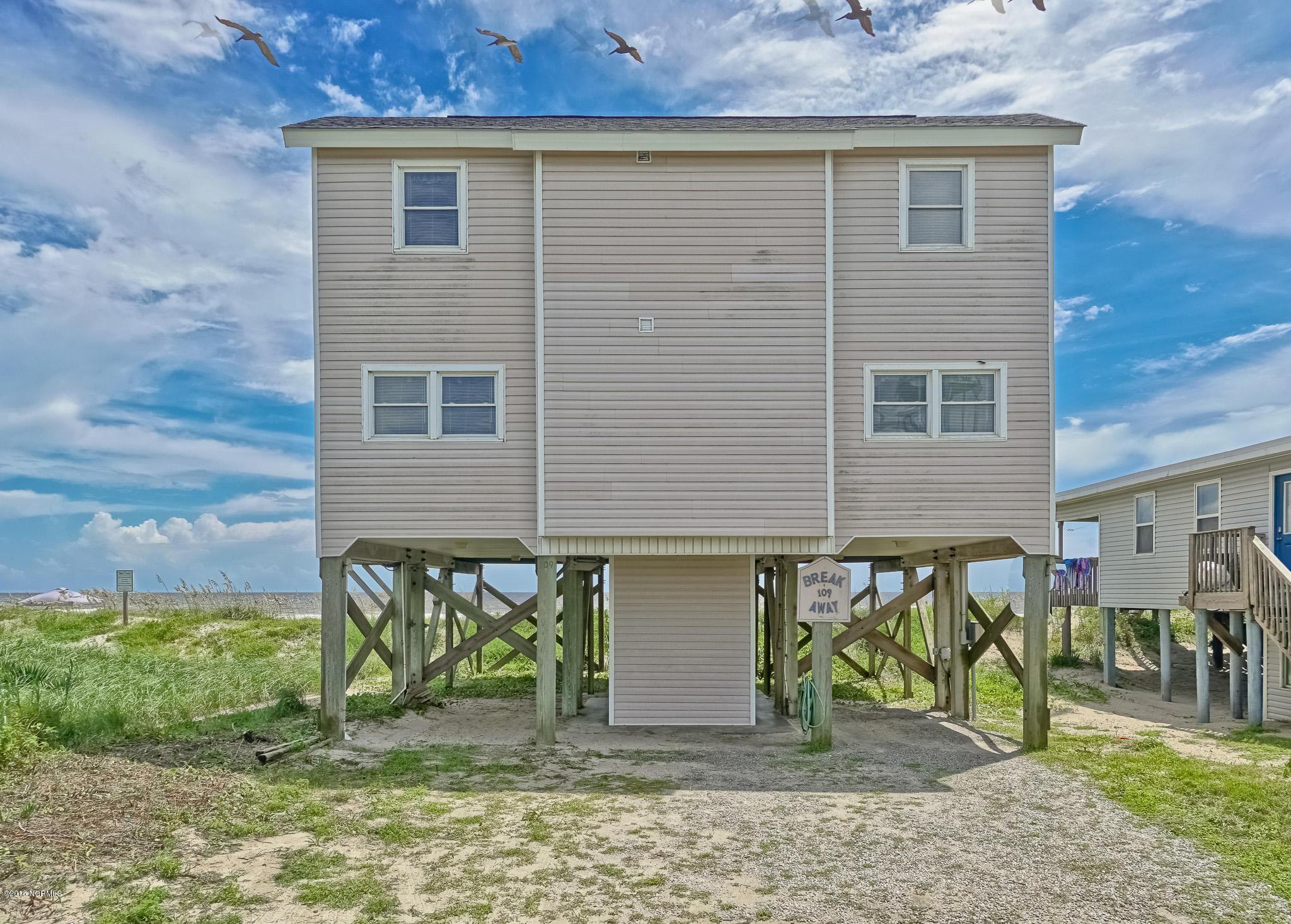 109 E Beach Drive Oak Island, NC 28465