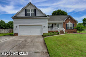 201 Windham Lane, Jacksonville, NC 28540