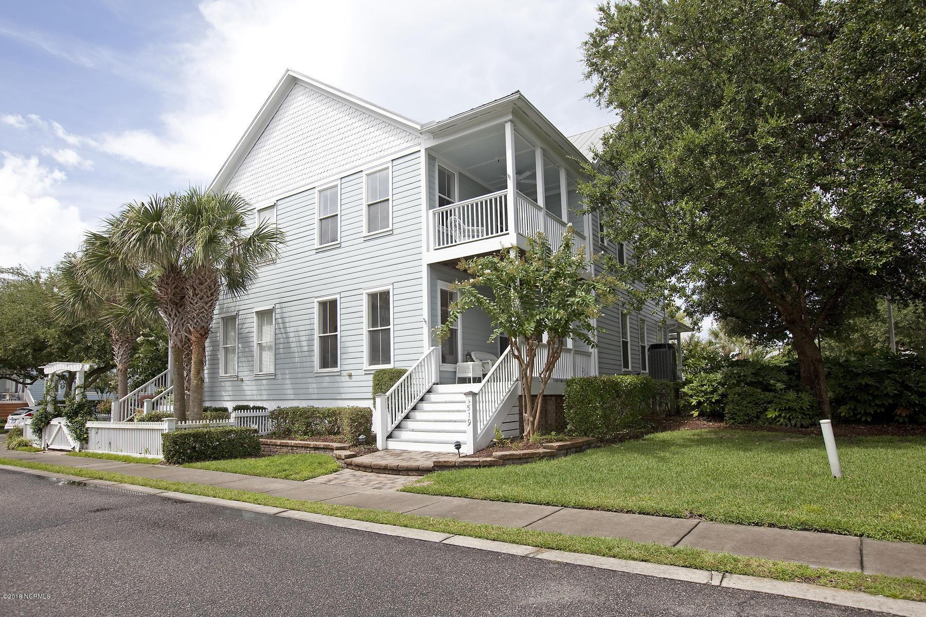 1519 Island Marina Drive- Carolina Beach- North Carolina 28428, 3 Bedrooms Bedrooms, 7 Rooms Rooms,3 BathroomsBathrooms,Residential,For Sale,Island Marina,100129087