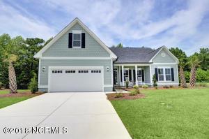 402 Caroline Sanders Way, Holly Ridge, NC 28445