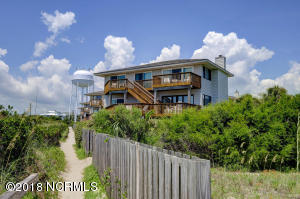 15 Sea Oats Lane, 15, Wrightsville Beach, NC 28480