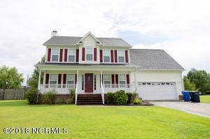 111 New Castle Drive, Jacksonville, NC 28540