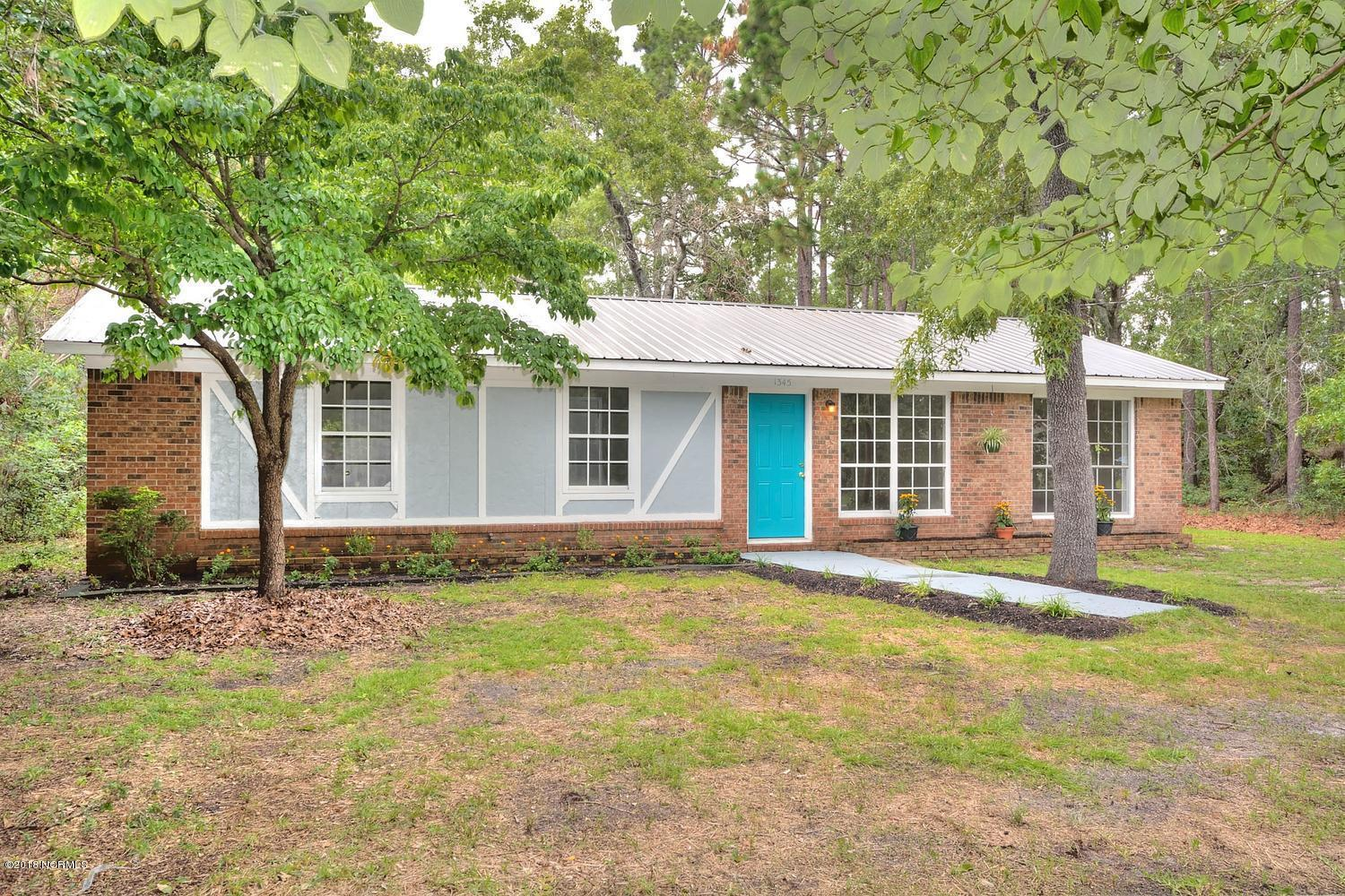 1345 E Boiling Spring Road Southport, NC 28461