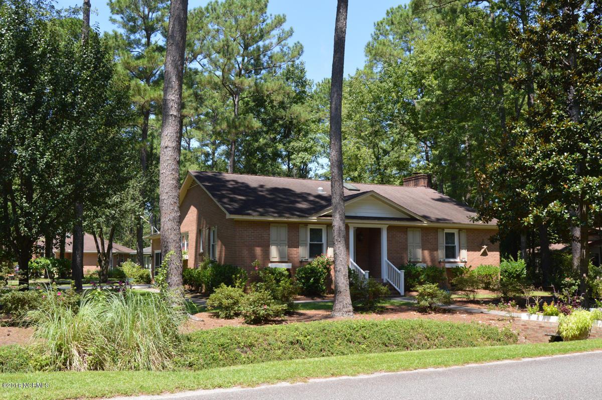 14 Swamp Fox Drive Carolina Shores, NC 28467