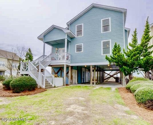 5 Fern Court Ocean Isle Beach, NC 28469