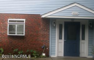 4502 Kimberly Way, 102, Wilmington, NC 28403