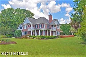 239 Mare Pond Place, Hampstead, NC 28443