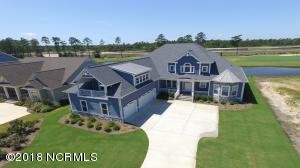 1499 Cape Fear National Drive, Leland, NC 28451