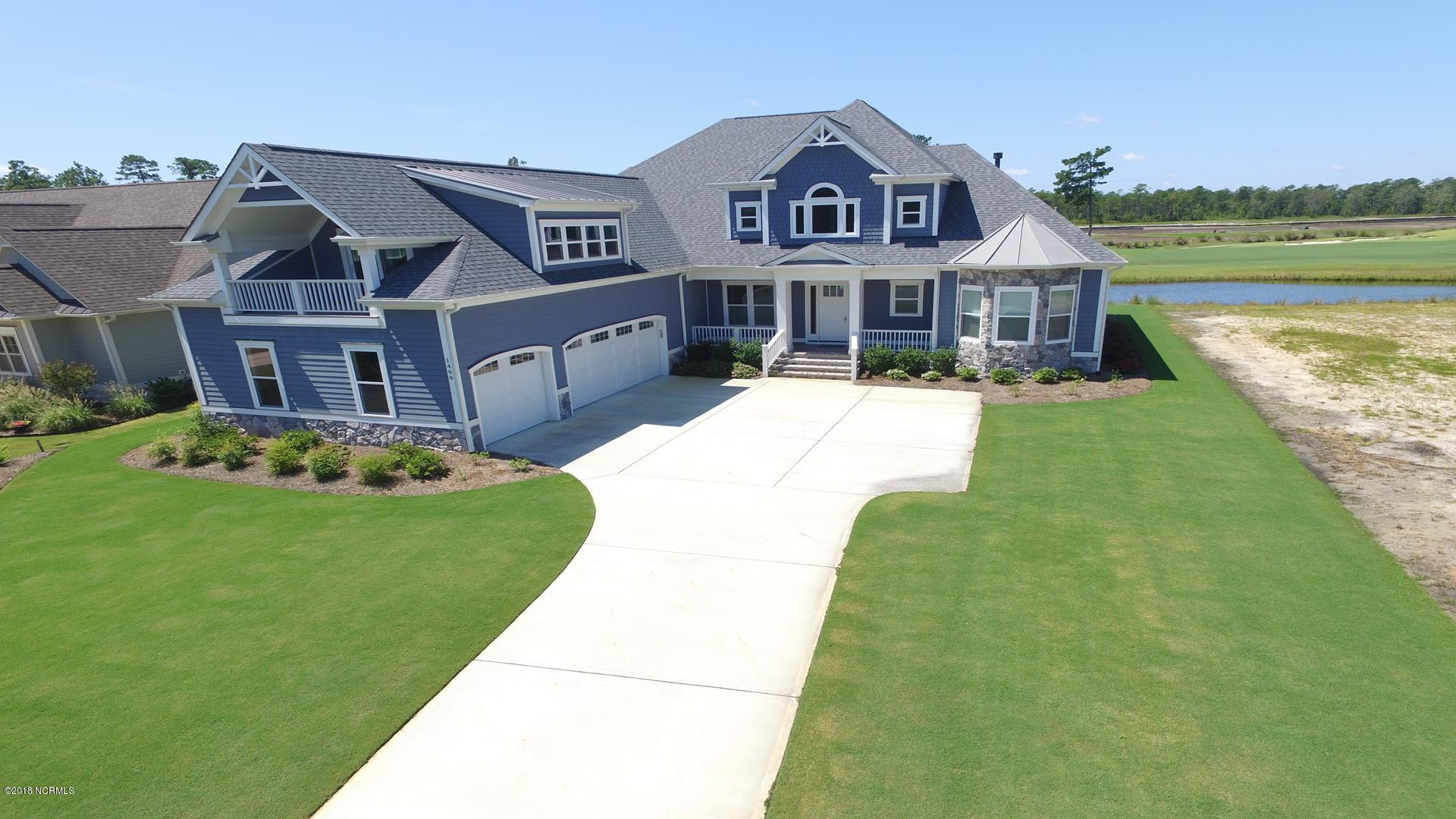 1499 Cape Fear National Drive Leland, NC 28451