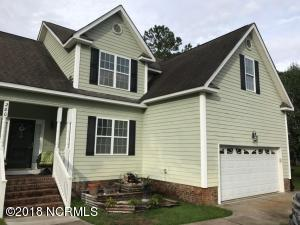 280 Turner Way, Hampstead, NC 28443