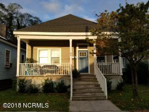 116 S 9th Street, Wilmington, NC 28401