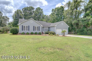212 Land Line Drive, Wilmington, NC 28411