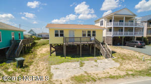 1326 Ocean Boulevard, Topsail Beach, NC 28445