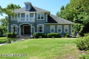 113 Dolphin Circle, Hampstead, NC 28443