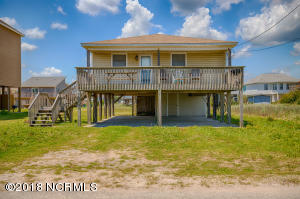 1801 N Shore Drive, Surf City, NC 28445