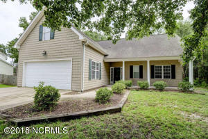 111 Albemarle Road, Wilmington, NC 28405