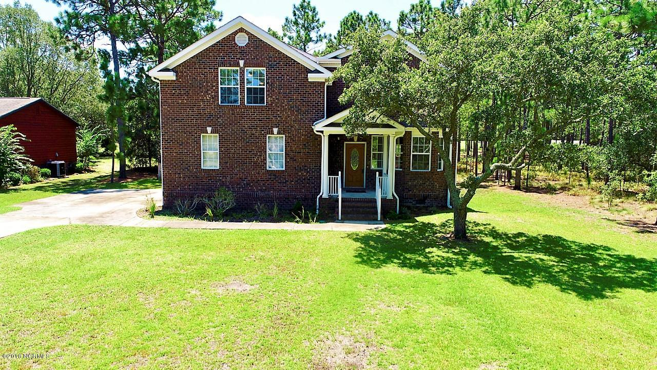 710 Barber Road Southport, NC 28461