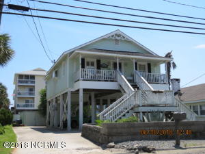 908 Canal Drive, Carolina Beach, NC 28428
