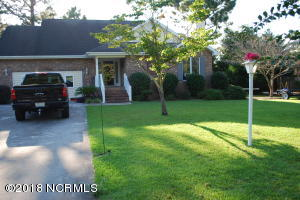 11 Deep Branch Road SW, Shallotte, NC 28470