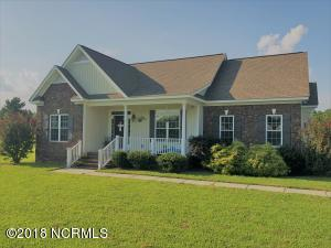 7352 Red Fox Road, Bailey, NC 27807