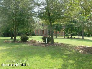 96 Camelot Way, Hampstead, NC 28443