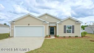 509 Weswill Circle, 97, Holly Ridge, NC 28445