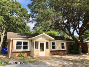 124 NE 38th Street, Oak Island, NC 28465